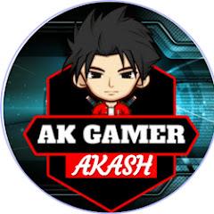 AK GAMER