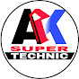 ARK SUPER TECHNIC