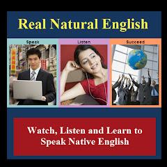 Real Natural English