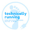 Technically Running
