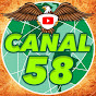Canal 58