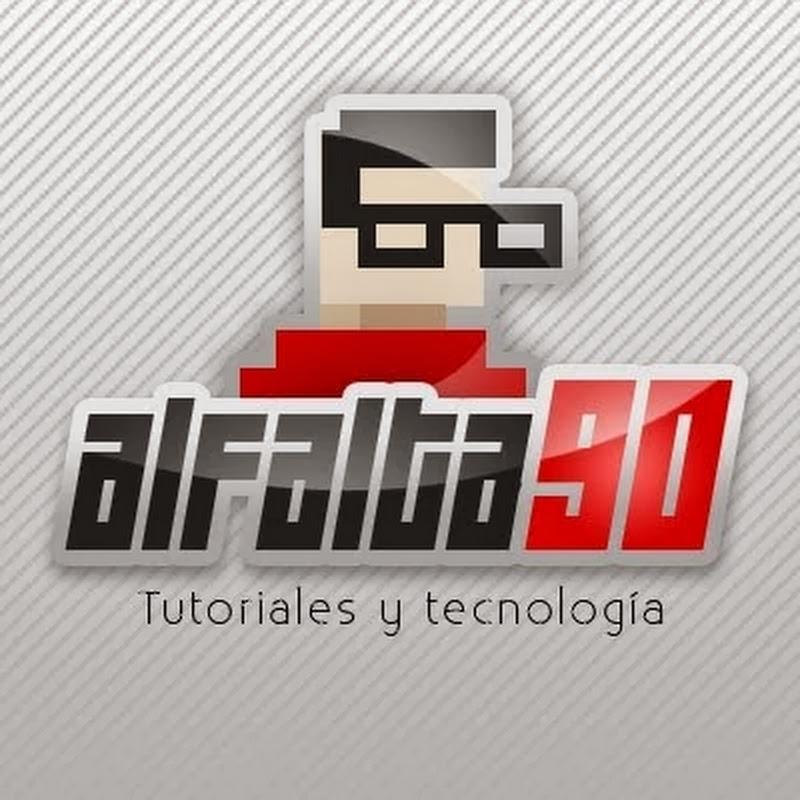 Alfalta90 YouTube channel image