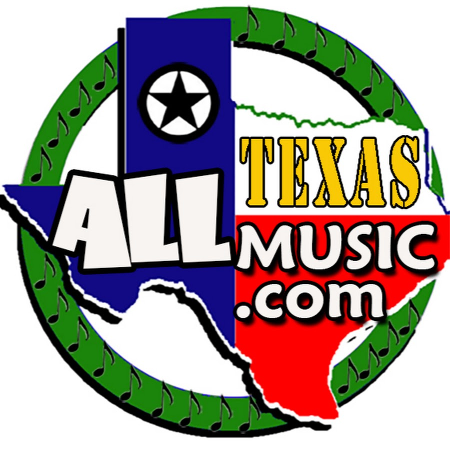 ALL TEXAS MUSIC  - YouTube