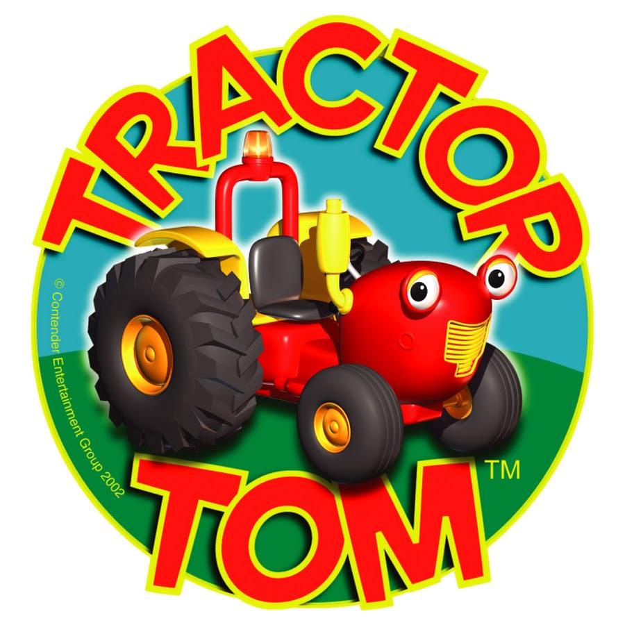 Tracteur tom fran ais cha ne officielle youtube - Le tracteur tom ...