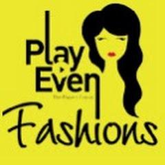 PlayEven Fashions