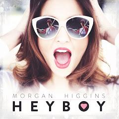 Morgan Higgins