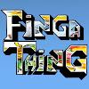 fingathing