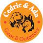 Cedric & Ada Gear and