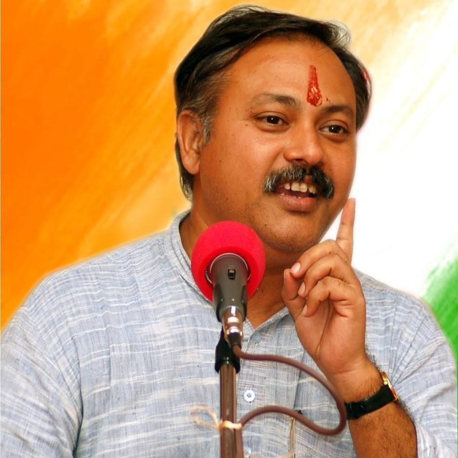 Rajiv Dixit Ji Official - YouTube