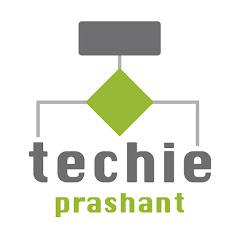 Techie Prashant