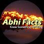Abhi Facts