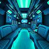 Cali Party Bus