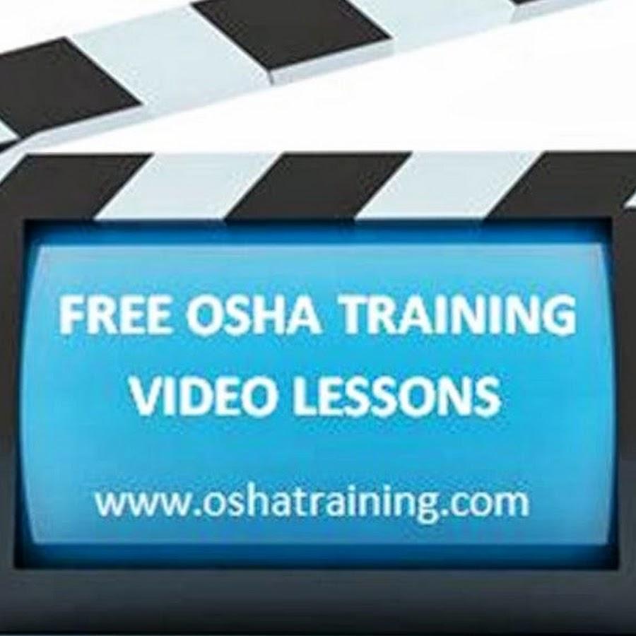 Osha Training Services Youtube