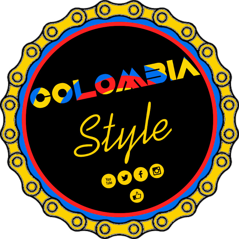 Colombia Style