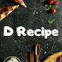 Jayasree's Recipe