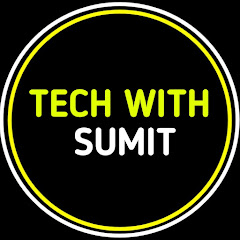 Tech With sumit