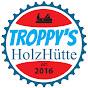 TroppY's HolzHütte