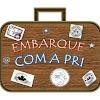 Embarque com a Pri Blog