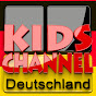 Kids Channel Deutschland - Deutsch Kinderlieder