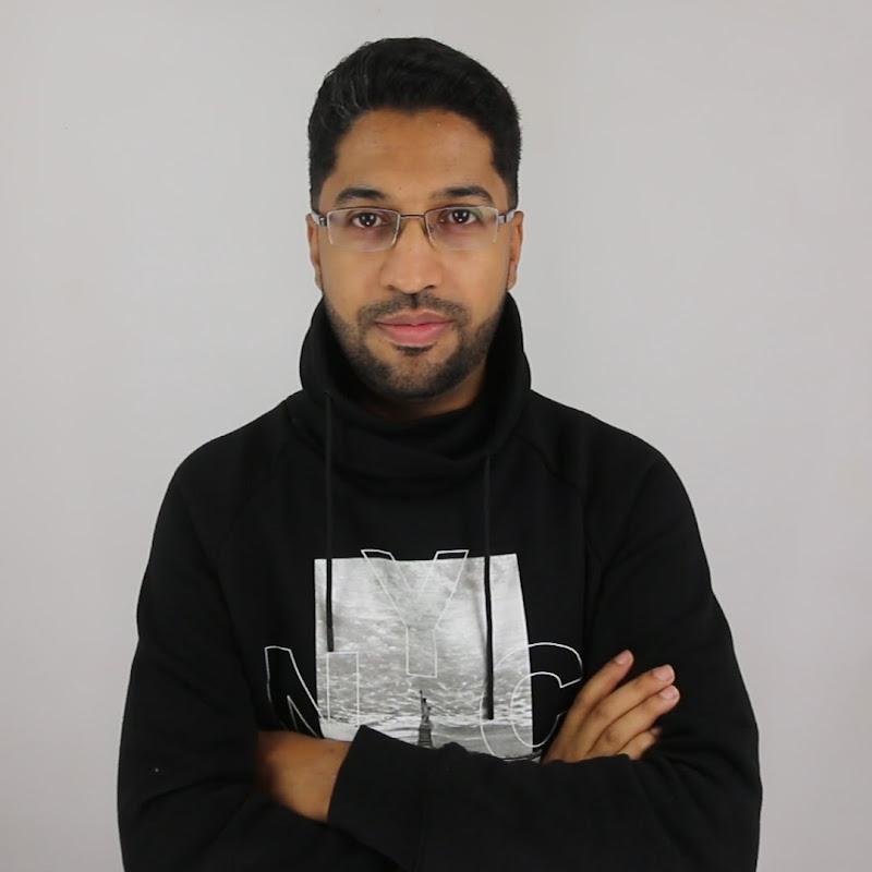 Khalid Otaifa خالد عطيفه