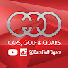 Cars, Golf & Cigars