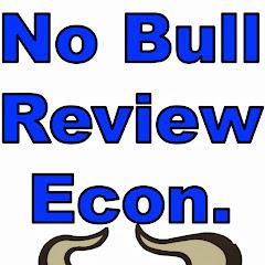 No Bull Economics Lessons
