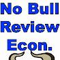 No Bull Economics