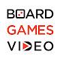 BoardGames Video -