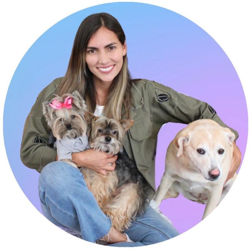 Natalia Ospina Pets