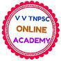 V V TNPSC ONLINE