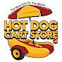 Hot Dog Cart Store