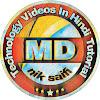 MD Nik SaiFi