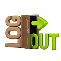 Channel of LOGOUT