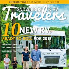 Snowbirds & RV Travelers Magazine