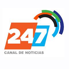 24/7 Canal de Noticias