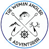 The Woman Angler & Adventurer