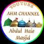 Abdul haie Masjid