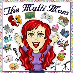 The Multi Mom