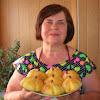 Домашние рецепты от Светланы Аникановой