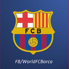 World FCBarca
