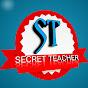Secret Teacher