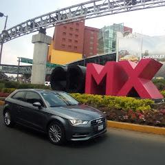 Lugares MX y el mundo