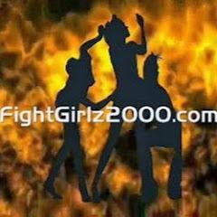 FightGirlz2000