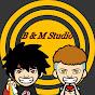 B & M Studio (b-m-studio)