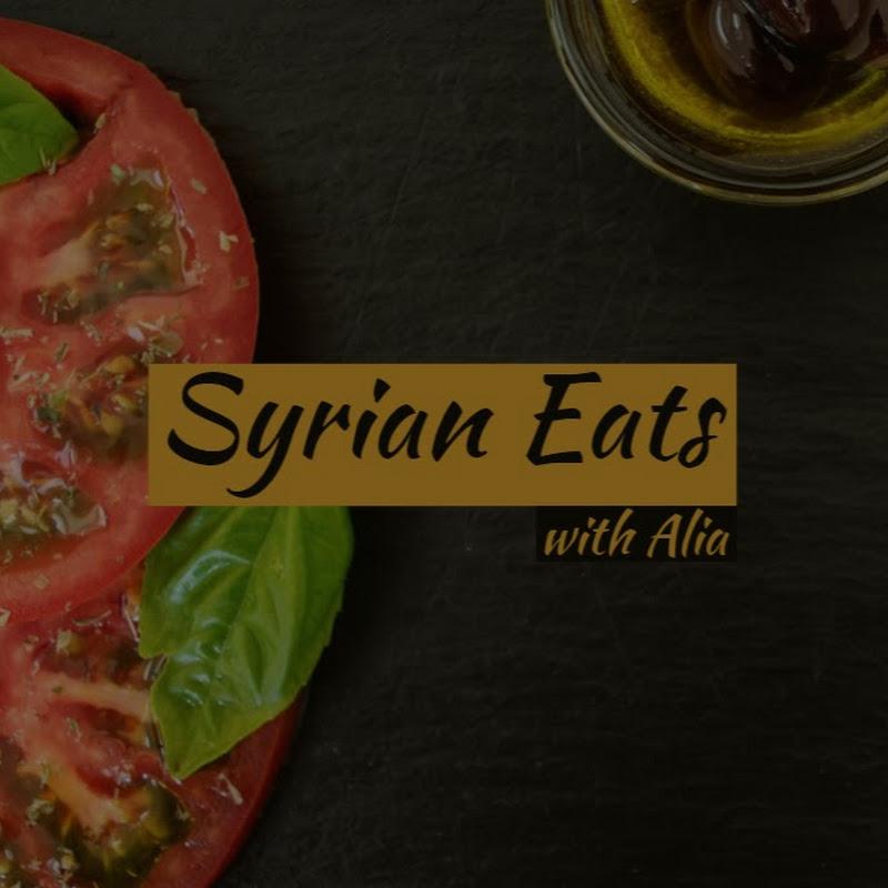 Syrian Eats (syrian-eats)