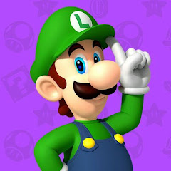 Luigi [Green Thunder]