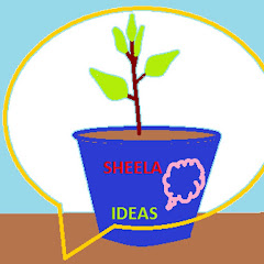 SHEELA IDEAS