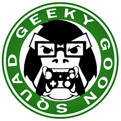 Geeky Goon Squad