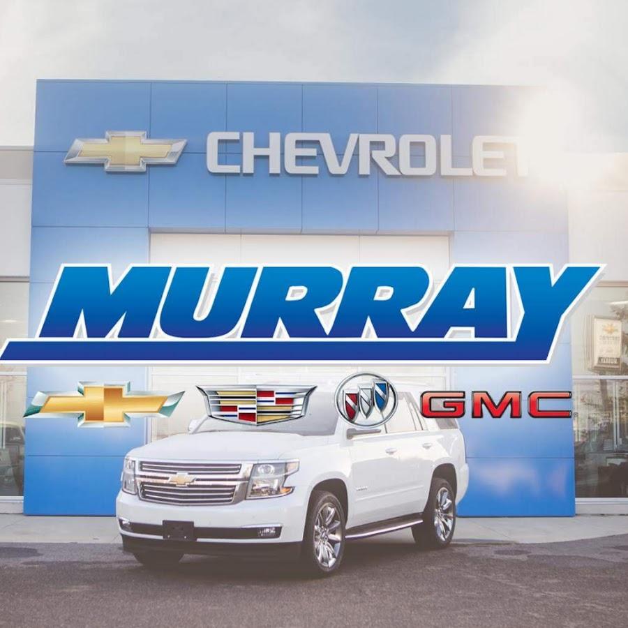 King Buick Gmc In Gaithersburg: Murray Chevrolet Cadillac Buick GMC Brandon