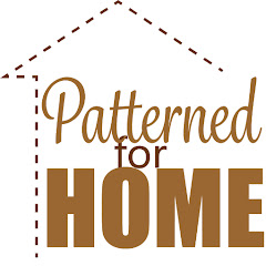 Patterned For Home